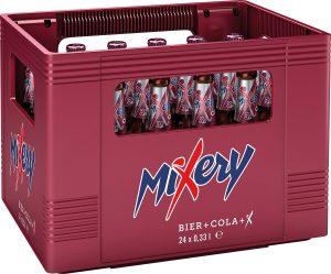 MiXery Cola 24×0,33l