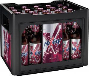 MiXery Cola 20×0,5l