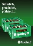 Bischoff Handelsanzeige Insertionen 2 Stubbi Kisten A5