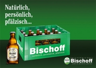 Bischoff Handelsanzeige Insertionen Stubbi Kiste A5