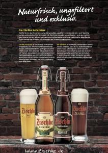 Produktblatt Zischke