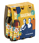 Brauermalz Sixpack