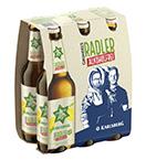 Radler alkoholfrei Sixpack