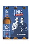 Pils alkoholfrei Sixpack (Frontal)
