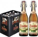 Zischke Original 8×0,5l mit Flaschen