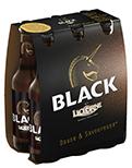 Licorne Black Sixpack