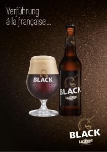 Licorne Black Produktblatt