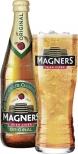 Magners Original 568ml Flasche und Glas