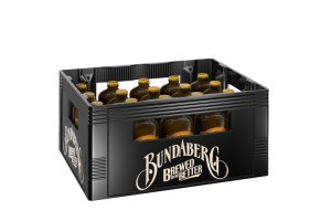 Bundaberg Ginger Brew 20×0,33l
