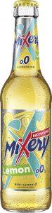 MiXery alkoholfrei Guarana Lemon 0,33 LN