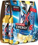 MiXery Ultimate Energy Sixpack
