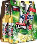MiXery Ultimate Lemon Sixpack