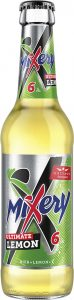 MiXery Ultimate Lemon 0,33l LN
