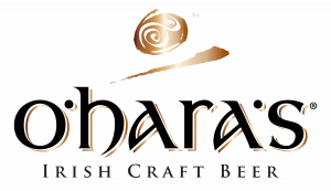 O'hara's Logo Irish Craft Beer (schwarz)
