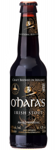 O'hara's Irish Stout 0,33l