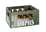 UrPils Kiste 20x 0,33l Stubbi