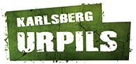 UrPils Logo Sponsoring