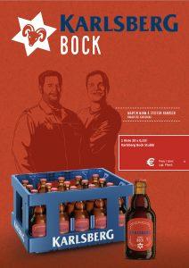 Handelsanzeige Bock Stubbi