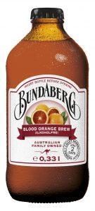 Bundaberg Blood Orange Brew 0,33l