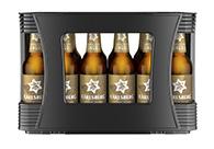 Feingold Kiste 24x 0,33l Longneck (Frontal)