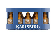 Kellerbier Kiste 20x 0,33l Stubbi (Frontal)