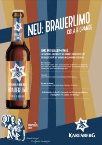Produktblatt Brauerlimo