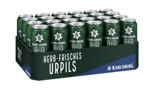 UrPils Dosentray 24 x 0,5l