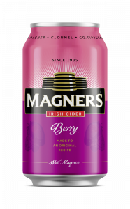 Magners Berry 330 ml Dose