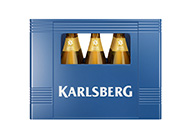 Helles Kiste 20x 0,5l NRW (Frontal)